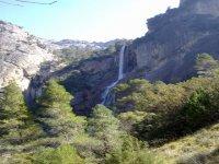 壮观的峡谷
