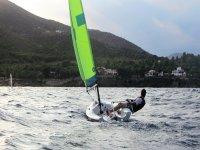 实践运动艇导航
