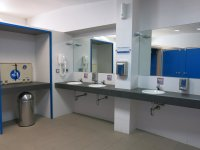 航海学校厕所