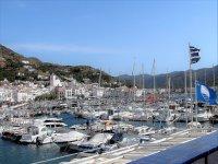 景观Puerto Deportivo