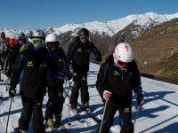 Grupos de esqui