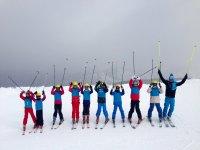 Cursos de Esquí Aventura13