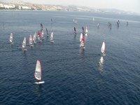 Cursos de windsurf en Menorca