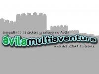 Ávilamultiaventura Team Building