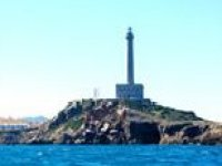 Unrecheable lighthouses