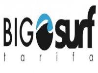 Big Surf Tarifa Kitesurf