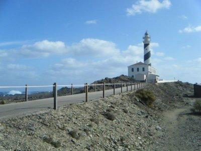 Menorca Estaciones Náuticas Senderismo