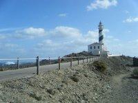 Rutas guiadas de senderismo en Menorca