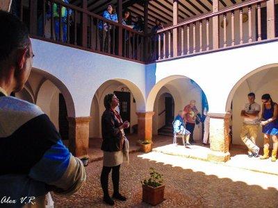 Visitas Guiadas El Verde Gabán