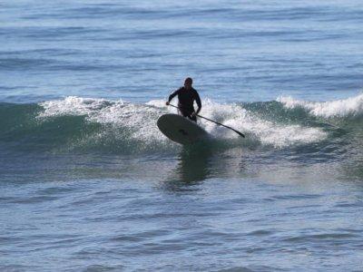 Big Surf Tarifa Paddle Surf