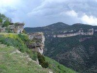 Excursión en BTT en Menorca