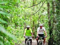 Excursiones en Bici