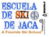 Escuela de Esquí de Jaca