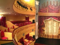 almagro theater.