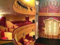 teatro almagro.