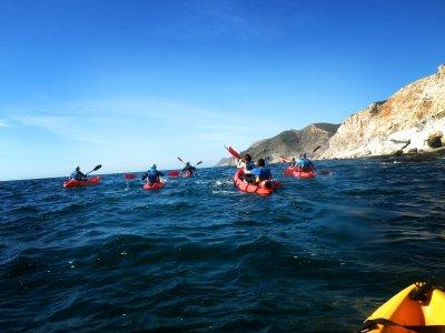 Cabo de Gata Activo Piragüismo