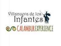 Calambur Experience