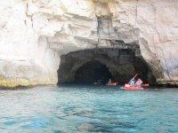 cuevas cabo de gata
