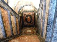 Cripta de San Francisco