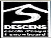 Descens Snowboard