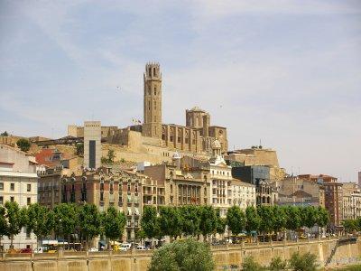 Tu i Lleida