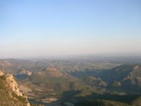Panoramica desde la Ermita