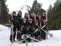 Clases de esquí para todos