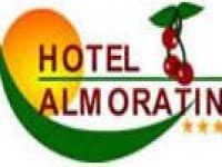 Hotel Almoratín Senderismo