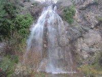 waterfall of zurreon