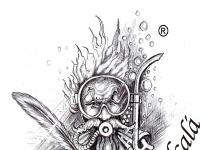 Buceo Alcalá