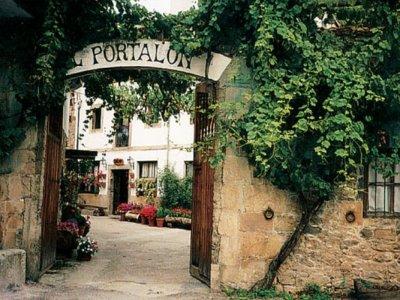 Albergue Rural El Portalón Barranquismo