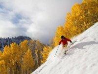 在你的滑雪场下坡--999-享受独特的风景