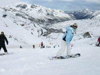realizandos类单板滑雪跳跃滑雪板滑雪板浓度