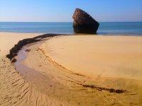 Beaches of Huelva