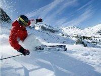位于Grand Valira距离Grand Valira滑雪下山