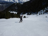 加泰罗尼亚距离Grand Valira滑雪胜地