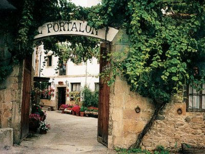 Albergue Rural El Portalón Rappel