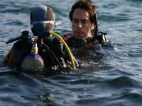 surface diving class