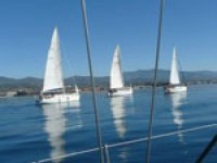 team building marbella vela