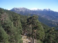Panoramicas de la Sierra