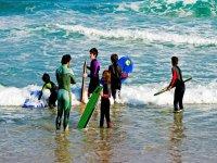 Campamento Menores Bodyboard