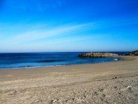 Playa de Pedra sal