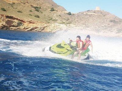 Actividades Benidorm Motos de Agua