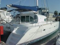 Elige un catamarán