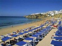 Disfruta de nuestras playas