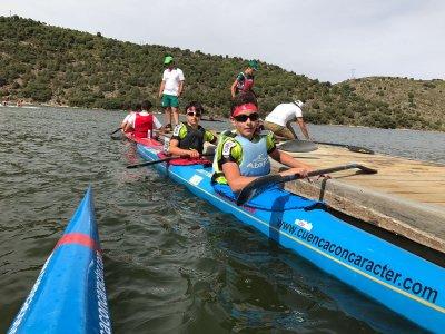 Club Escuela de Piragüismo Cuenca