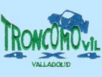 Troncomovil 4x4