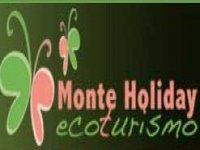 Monte Holiday Tiro con Arco