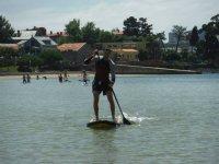 Materiales de Paddle Surf