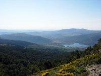 Rutas por el valle hasta las cumbres